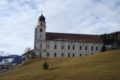 33 Kloster Disentis T