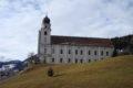 33 Kloster Disentis T
